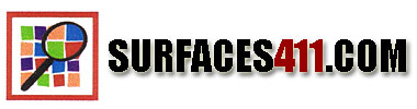 Surfaces Information Logo